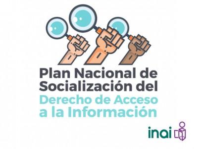 Plan Nacional de Socialización del DAI