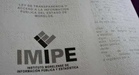 """<a href=""""/comunicacionsocial/tiene-imipe-en-sistema-braille-ley-de-transparencia"""">TIENE IMIPE EN SISTEMA BRAILLE LEY DE TRANSPARENCIA</a>"""