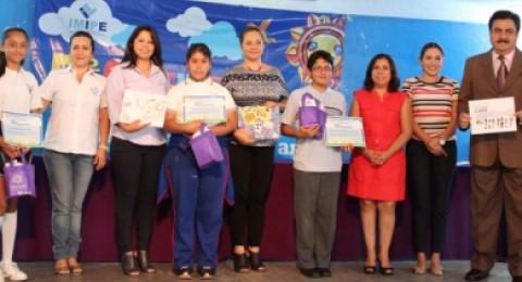"""<a href=""""/premia-el-imipe-ninos-ganadores-del-5o-concurso-de-dibujo"""">Premia el IMIPE a niños ganadores del 5º Concurso de Dibujo</a>"""