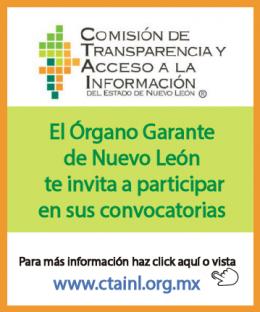 Convocatorias Nuevo León