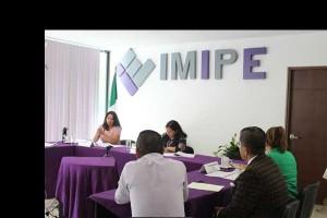 Garantiza IMIPE el Derecho de Acceso a la Información,  atiende 75 proyectos jurídicos en Sesión de Pleno No. 26