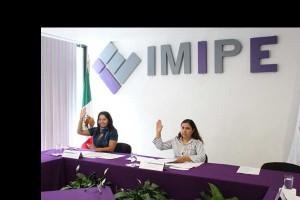 Inspecciona el IMIPE Instalaciones de las Unidades de Transparencia de Sujetos Obligados