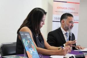 """Presenta el IMIPE y Canacintra el libro: """"La relevancia de la información pública para las decisiones económico-sociales"""", editado por el INAI"""