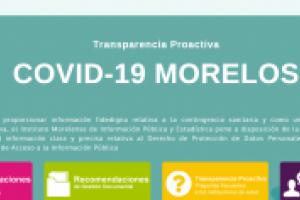 Fomenta el IMIPE la trasparencia proactiva y llama a Sujetos Obligados a brindar información que requiere la población