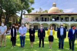 Exhorta IMIPE a Partidos Políticos se comprometan con la Transparencia