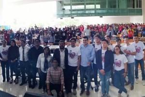 La transparencia, el reto en Hackathon Morelos
