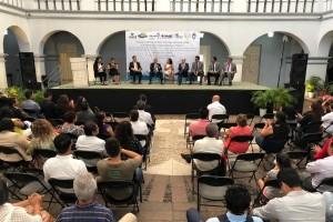"""PARTICIPA IMIPE EN LA MESA REDONDA """" CAUSAS Y EFECTOS JURÍDICOS DEL VIRAJE ELECTORAL (2018), A LA DEMOCRACIA PLURIPARTIDISTA EN MÉXICO"""""""