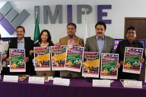 Lanzan el IMIPE y el IEBEM convocatorias de Concursos de Dibujo