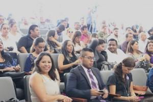 IMIPE participa en la conmemoración del Día Internacional de la Mujer en el Congreso del estado de Morelos