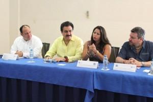 MORELOS, SEDE DEL TALLER DE PLANEACIÓN  DE LA REGIÓN CENTRO